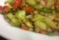 Φακές σαλάτα